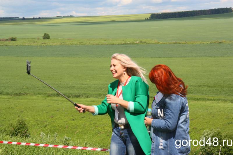 В Липецкой области проведут промо-туры возможностей