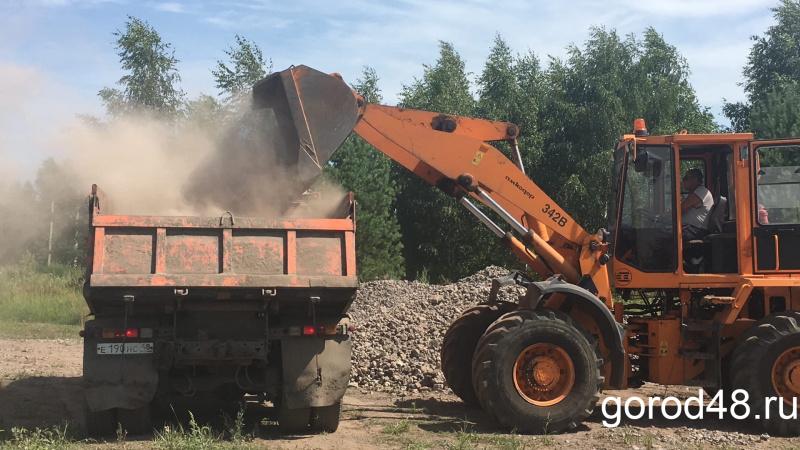 Две компании получат почти 2,5 млрд рублей за ремонт липецких дорог