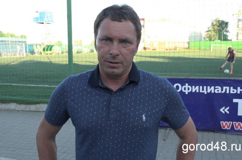 ФК «Тамбов» сыграет слипецким «Металлургом»