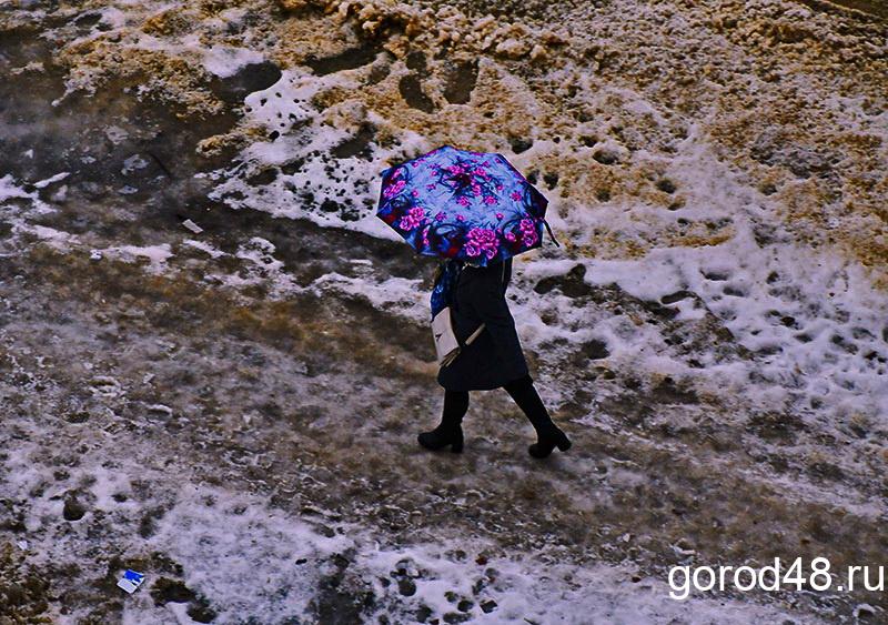 Спасатели предупреждают о резком ухудшении погоды