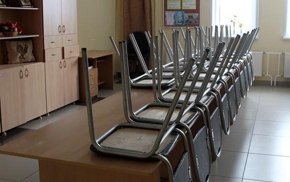 13 липецких школ закроют накарантин