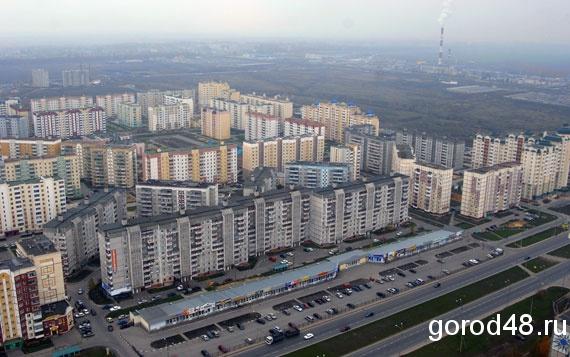 Выяснилось, вкаком городе РФ самая невысокая стоимость жилья