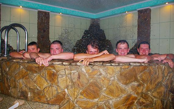 Фото в женских банях 37