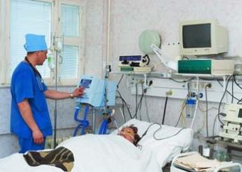 Пневмония реанимация что врачи делают