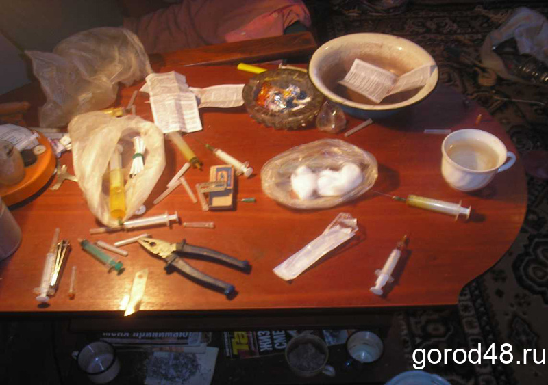 На реабилитацию 40 наркоманов потратят 6 млн рублей
