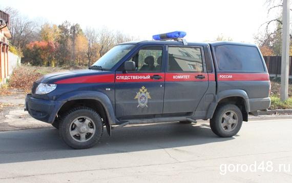 ВЛипецкой области мужчина получил пенсию ипоголове