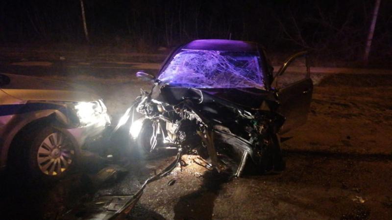 Потерявший в ДТП отца, брата и невестку липчанин ищет очевидцев аварии