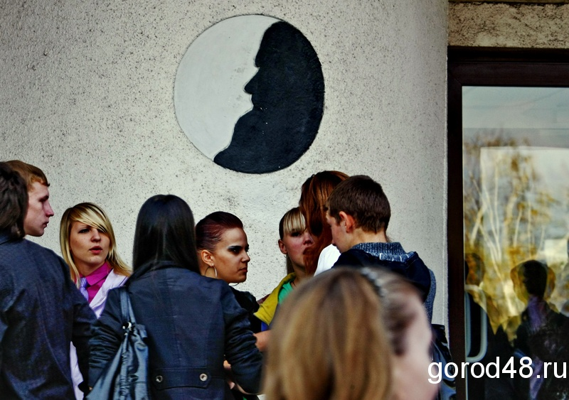 На «Липецкие театральные встречи» ждут театр из Луганска