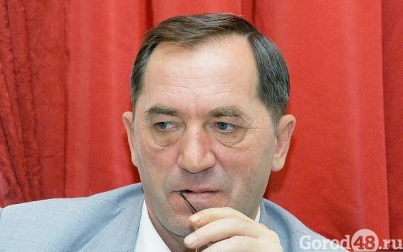 Вице-мэр Липецка забыл, где заработал 8 миллионов