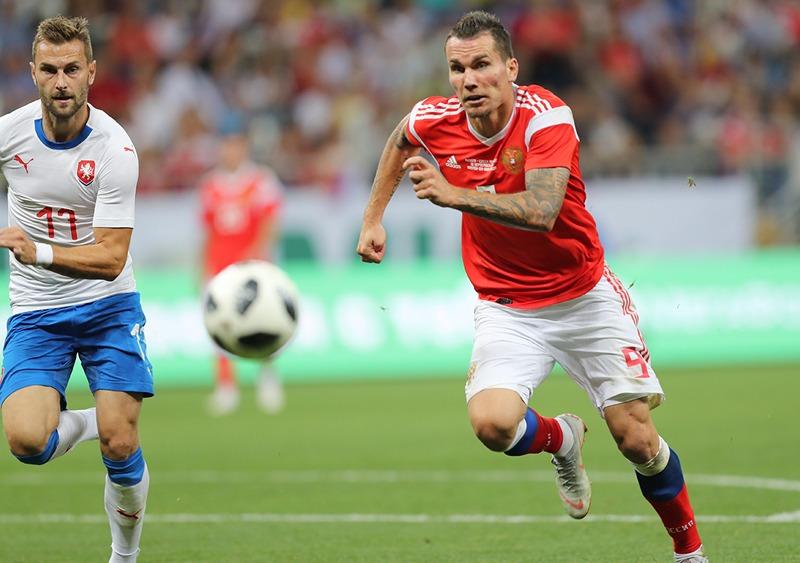 Воспитанник «Металлурга» вошёл в расширенный состав сборной России на чемпионат Европы