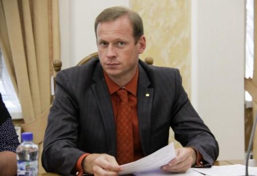 Мэр Липецка взял себе нового вице-мэра издепартамента образования