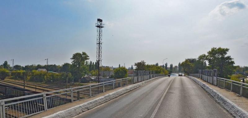 Завтра в Грязях закрывают мост