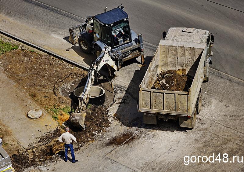 В этом году в рамках национального проекта отремонтируют участок дороги по улице Меркулова