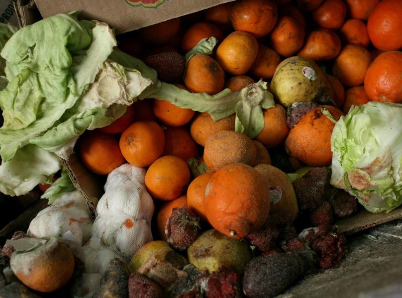 ВЛипецкой области забраковали 29 партий плодоовощной продукции