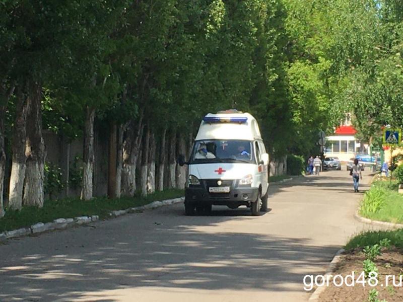 Грязинский район сегодня навтором месте поколичеству выявленных засутки случаев COVID-19