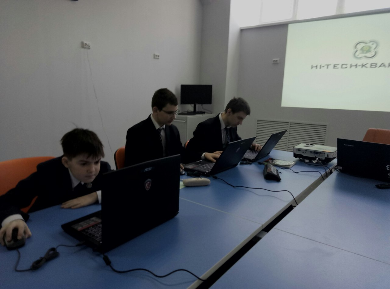 ВЛипецкой области открылся 1-ый врегионе детский технопарк