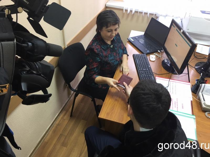 ВПриамурье начали принимать заявления оголосовании поместу нахождения