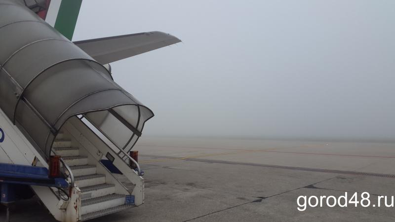 Из-за наплыва пассажиров липецкий аэропорт купит новый трап