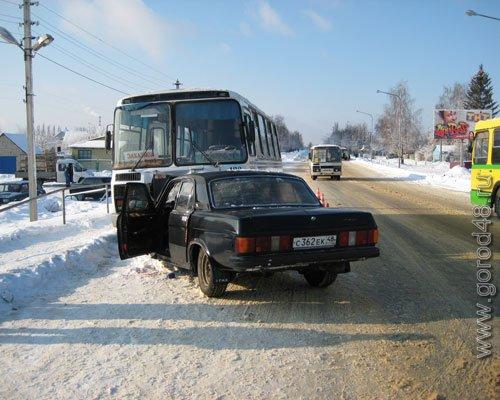Маршрут автобуса 774 на карте